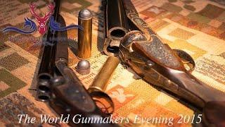 A világ fegyvermestereinek estéje 2015