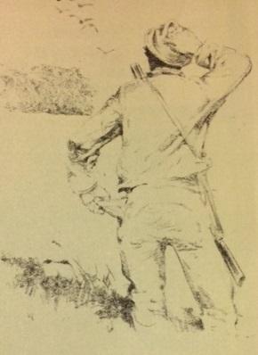 Egy régi libázás (Nimród, 1978. szeptember)