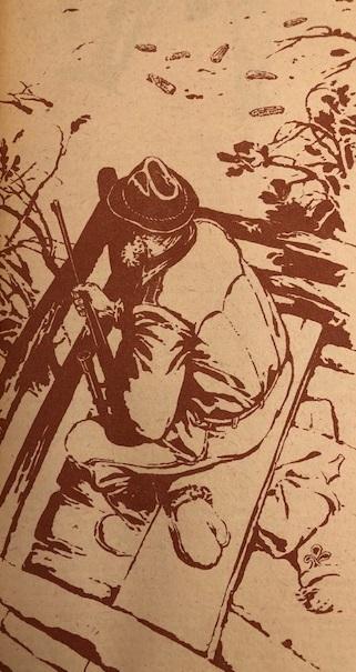 Vadászkarácsony (Nimród, 1978. karácsonyi különszám)