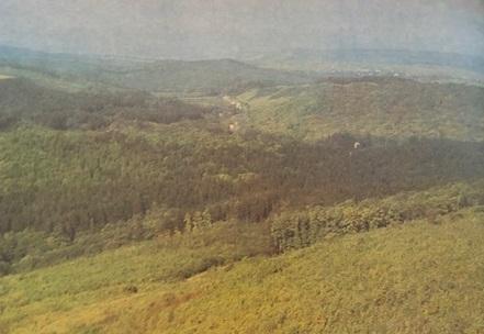 A Soproni és Fertő-táj (Nimród, 1983. február)