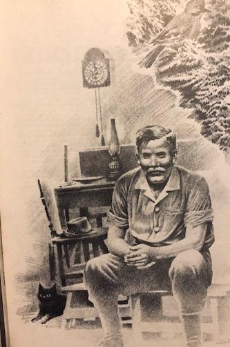 Örvös galamb (Nimród, 1983. március)