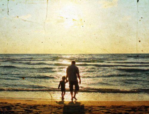 Késkészítő apák, késkészítő fiúk – 1.rész