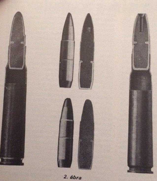 legnagyobb lövedékek