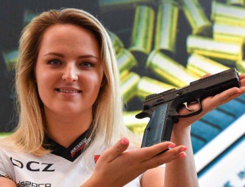 CZ újdonságok 2018: Puskák és pisztolyok a vadászathoz és sportlövészethez