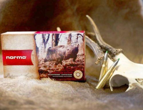 norma Ecostrike: az ólommentes lövedék egy átfogó felhasználói tesztben