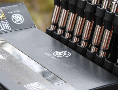 RWS Short Rifle lőszer: Hajtóvadászaton tesztelve