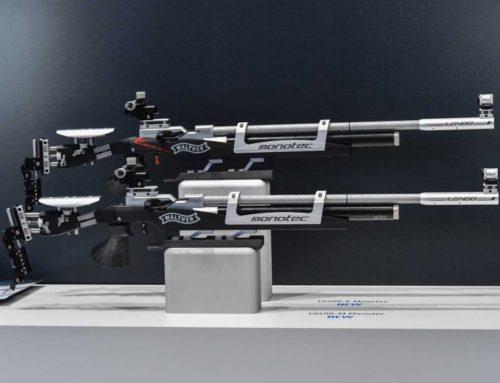 Sok Umarex és Walther újdonság a 2019-es IWA-n: Reign, T4E, LG400, Expert-elsütőszerkezet és sok minden más