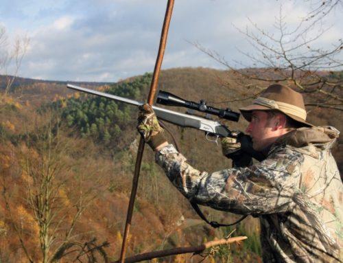 Long Range a vadászaton – mire figyeljünk a ballisztikánál