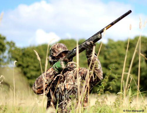 Felhasználói teszt: Browning Maxus öntöltő puska