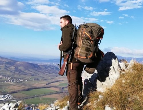 Álom vadászat: Zergevadászat Szlovéniában