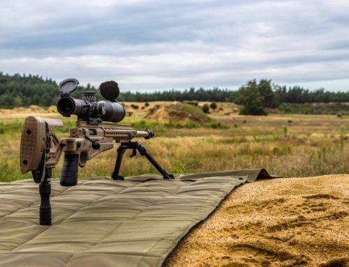 Nagy távolságú lövések – Bevezetés a Long-Range sportba