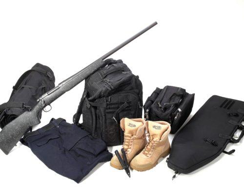 Fontos felszerelések és tartozékok a Long-Range lövészethez – áttekintés