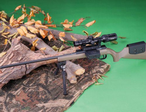 Teszt: VOERE S16 .223 Remington – Hogy teljesít a könnyű puska?