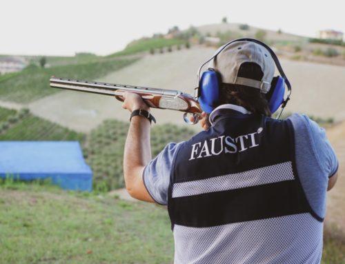 Fausti SLX Magnificent Sport Edition: Bemutatjuk a 28-as kaliberű bock puskát