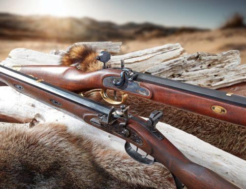 Teszt: Investarms Hawken Rifles − a lőtéren voltunk az  ARTAX Vorderlader Germany ( ARTAX elöltöltősök Németország) fegyvereivel