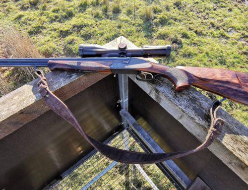 Prémium hajtóvadászat Burgundiában – Krieghoff duplacsövű drilling vs. Merkel egyenes húzású ismétlő