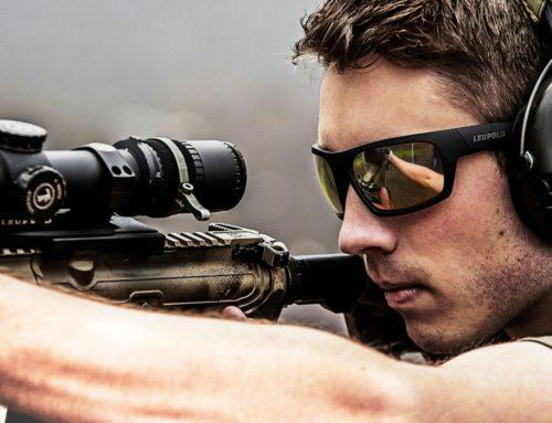 A Leupold újdonságai 2020-ban: VX-3i széria Zero-Lock funkcióval és új VX-Freedom céltávcsövek kimondottan AR-15 puskákra
