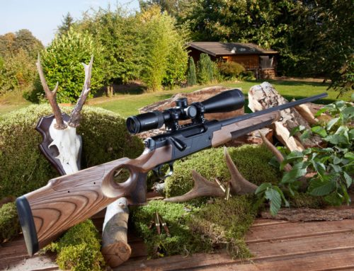 Teszt: Strasser RS 14 Evolution Tahr − mit tud a 6,5 Creedmoor kaliberű ismétlő puska új lyukas tussal?
