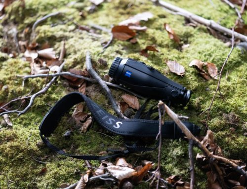 Világpremier: ZEISS DTI 3/35 – az első hőkamera a ZEISS Consumer Products-tól az éjszakai vadászathoz