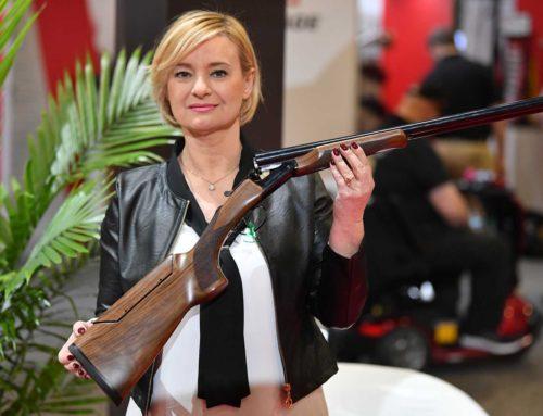 Fausti Dea Sport – egy kiváló duplacsövű puska koronglövészethez, Olaszországból