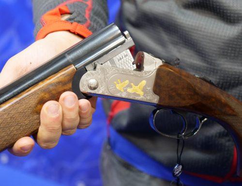 Stílusos vadászat: A F.A.I.R. Xlight EM bock puska