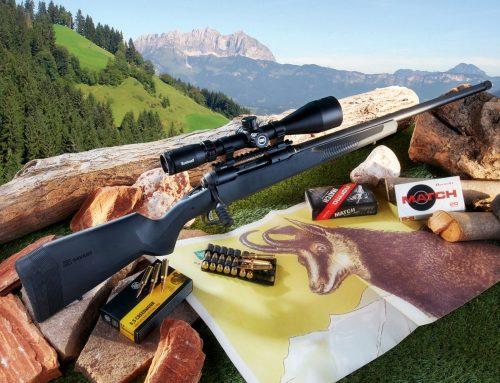 Teszt: Savage 110 TAC Hunter 6,5 Creedmoor kaliberben. Mit várhatunk el 1.000 € alatt?