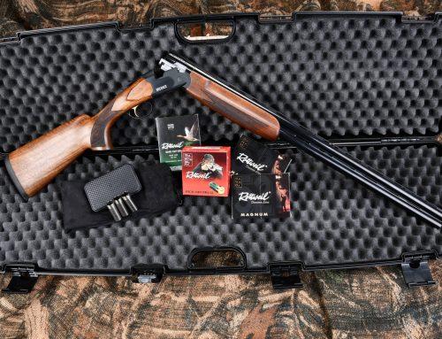 Teszt: Brenner BF18 – Ajánljuk a 999 Euros bock puskát fiatal vadászoknak?