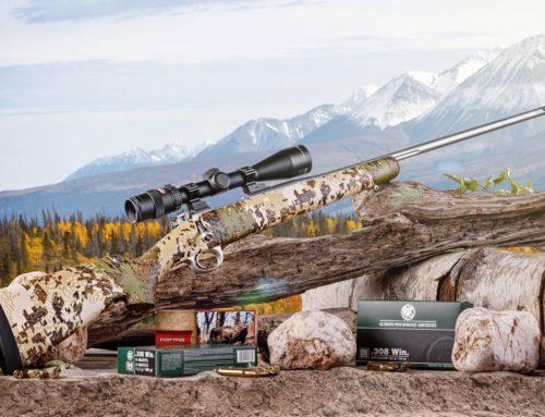 Teszt: Kimber 84M Mountain Ascent – mit tud a hegyi vadászatra tervezett könnyű ismétlő a különleges megoldásokkal?