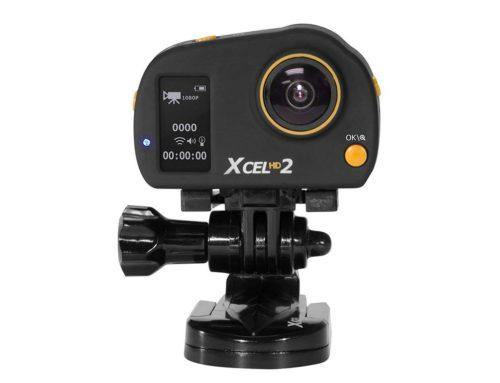 Négy nagyszerű akciókamera a szabadtéri kalandok megörökítéséhez