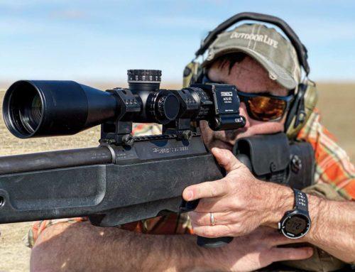 Az okos céltávcsövek a jövő vadászeszközei, vagy csak rövidítések az éppen megfelelő pontossághoz?