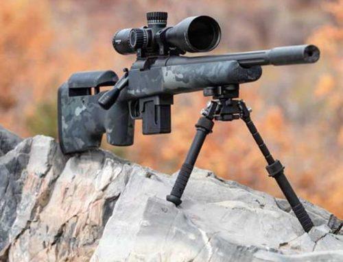 A 10 legjobb peremgyújtású precíziós puska versenyzéshez és vadászathoz