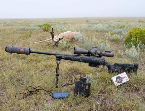 Hogyan válaszd ki az első szép vadászpuskádat