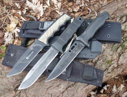 Hogyan használhatunk egy túlélő kést vészhelyzet esetén?