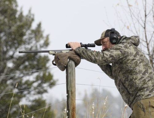 Hibák a puskával, amit mindenképp el kéne kerülnöd az idei vadászszezon alatt