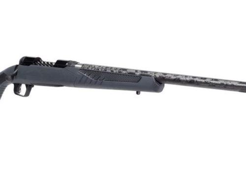Az új Savage 110 Ultralite a hegyi vadászatokhoz készült – és mindazoknak, akik nem szeretnének egy nehéz puskát cipelni
