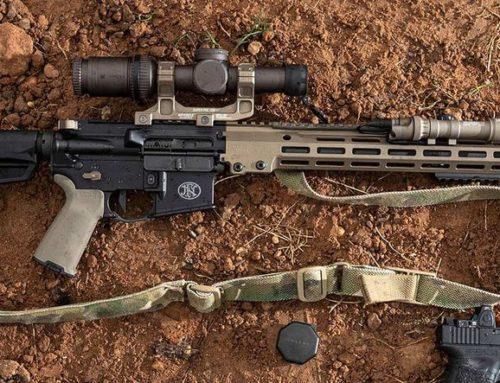 A legjobb utángyártott módosítások az AR-15 puskádhoz