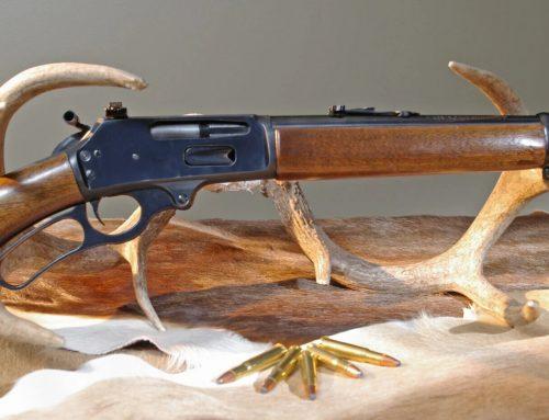 A Marlin Firearms a visszatérés előtt áll?