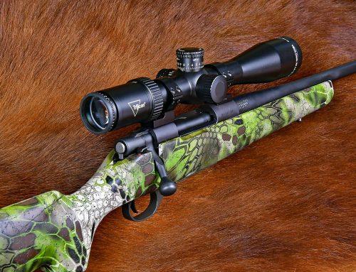 Howa Carbon Stalker ismertető: Egy lenyűgözően könnyű, pontos vadászpuska, elfogadható áron