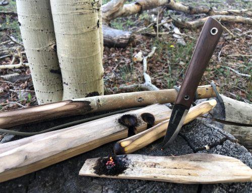 A legjobb túlélő kések